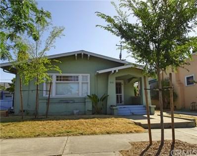 770 Toro Street, San Luis Obispo, CA 93401 - MLS#: SP18168730