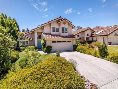1453 Ashmore Street, San Luis Obispo, CA 93401 - #: SP18170264