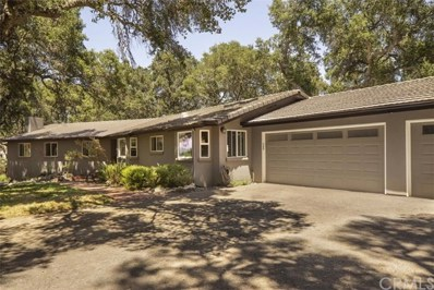 2650 Alturas Road, Atascadero, CA 93422 - MLS#: SP18170658