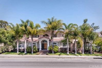 180 E Foothill Boulevard, San Luis Obispo, CA 93405 - #: SP18174394