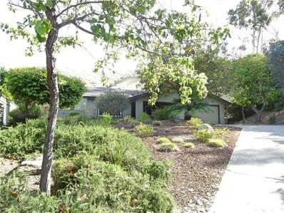 1638 Carla Court, San Luis Obispo, CA 93401 - #: SP18175030