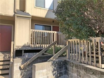 750 Chorro Street UNIT 14, San Luis Obispo, CA 93401 - MLS#: SP18175208