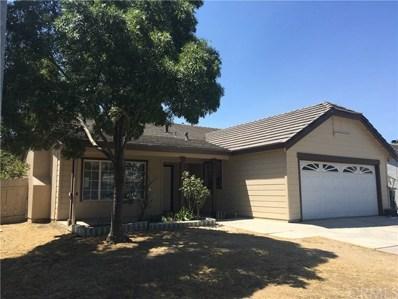 1481 Pintail Circle, Los Banos, CA 93635 - MLS#: SP18177138