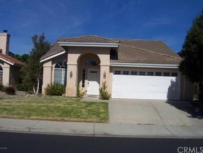 601 Northbrook Drive, Lompoc, CA 93436 - MLS#: SP18178154