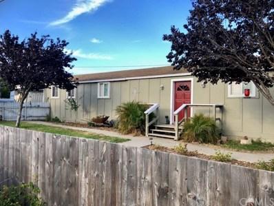 889 S 10th Street, Grover Beach, CA 93433 - MLS#: SP18179566