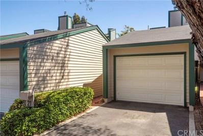 1445 Prefumo Canyon #21, San Luis Obispo, CA 93405 - #: SP18180422