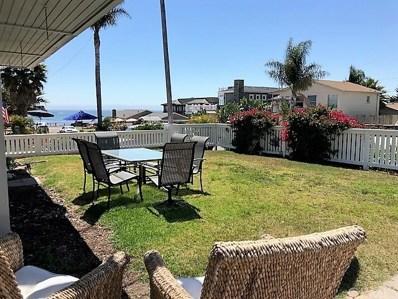 327 Morro Avenue, Pismo Beach, CA 93449 - MLS#: SP18180523