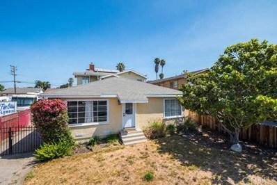 2251 Cienaga Street, Oceano, CA 93445 - MLS#: SP18181019