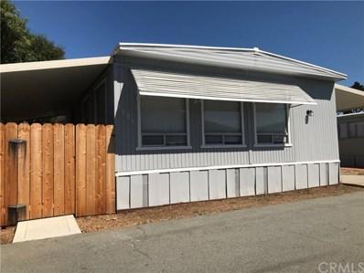 1808 Thelma Drive UNIT 25, San Luis Obispo, CA 93405 - MLS#: SP18181654