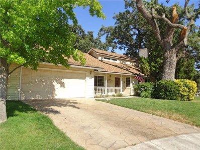 200 Gaucho Court, Templeton, CA 93465 - MLS#: SP18181865