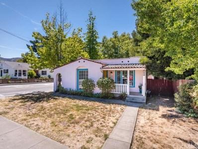 795 Lincoln Street, San Luis Obispo, CA 93405 - #: SP18182650