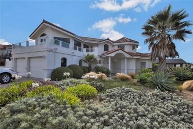 939 Pacific Avenue, Cayucos, CA 93430 - MLS#: SP18182696