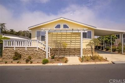 633 Ramona Avenue UNIT 19, Los Osos, CA 93402 - MLS#: SP18185554