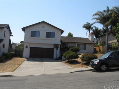 1567 Frambuesa Drive, San Luis Obispo, CA 93405 - #: SP18186944