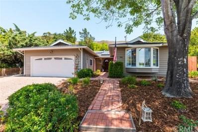 3164 Flora St, San Luis Obispo, CA 93401 - #: SP18188326