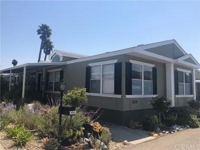 1028 Jean Drive UNIT ., San Luis Obispo, CA 93405 - #: SP18189179