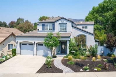 4654 Poinsettia Street, San Luis Obispo, CA 93401 - MLS#: SP18191042