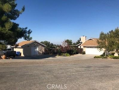 2075 Maverick Way, Paso Robles, CA 93446 - MLS#: SP18192564