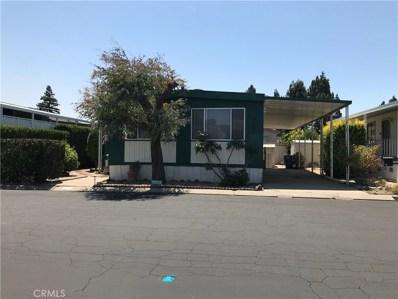 3395 S Higuera Street UNIT 87, San Luis Obispo, CA 93401 - MLS#: SP18193906