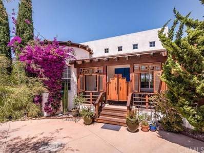 524 Mason Way, San Luis Obispo, CA 93401 - MLS#: SP18194472