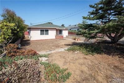 1361 8th Street, Los Osos, CA 93402 - MLS#: SP18194479