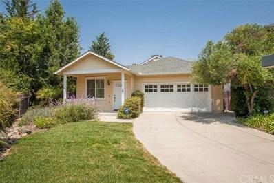 1616 Foreman Court, San Luis Obispo, CA 93405 - #: SP18195443