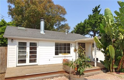 627 Bay Avenue, Morro Bay, CA 93442 - #: SP18196301