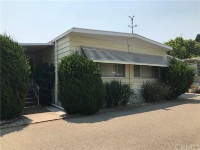 1817 Marsha Drive UNIT 143, San Luis Obispo, CA 93405 - MLS#: SP18196752