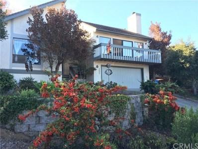 1421 Bay Oaks Drive, Los Osos, CA 93402 - #: SP18197529