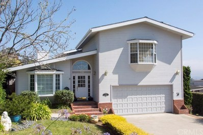 710 Ridgeway Street, Morro Bay, CA 93442 - MLS#: SP18199123