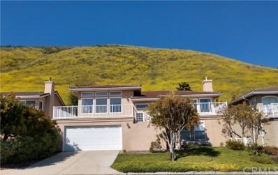 208 Foothill Road, Pismo Beach, CA 93449 - MLS#: SP18202203