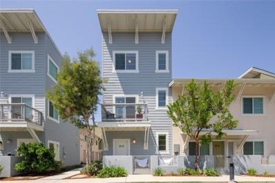 813 Humbert Avenue, San Luis Obispo, CA 93401 - #: SP18202356
