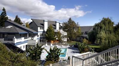 1033 Southwood Drive UNIT W, San Luis Obispo, CA 93401 - MLS#: SP18202672