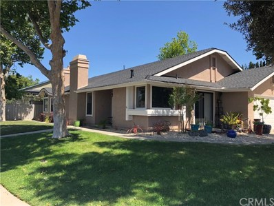 1010 Yarrow Court, San Luis Obispo, CA 93401 - MLS#: SP18204298