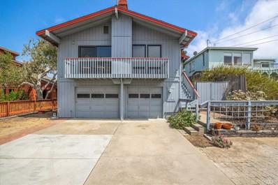 1468 4th Street, Los Osos, CA 93402 - MLS#: SP18205951