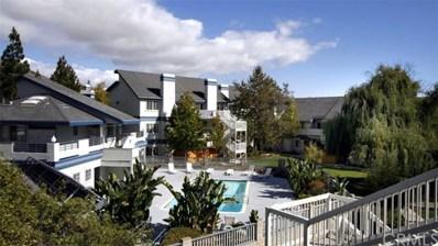 1033 Southwood Drive UNIT O, San Luis Obispo, CA 93401 - MLS#: SP18206022