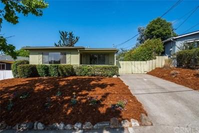 2375 Boulevard Del Campo, San Luis Obispo, CA 93401 - MLS#: SP18206039