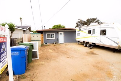 2041 Ferrell Avenue, Los Osos, CA 93402 - MLS#: SP18206999