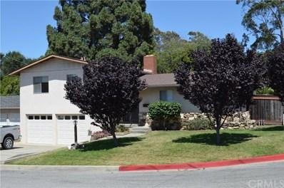 26 Elm Court, San Luis Obispo, CA 93405 - #: SP18207043