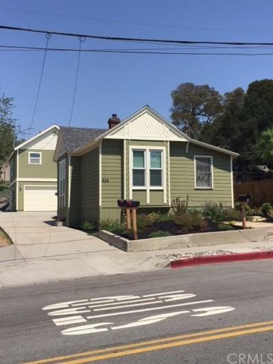 656 Toro Street, San Luis Obispo, CA 93401 - #: SP18207310