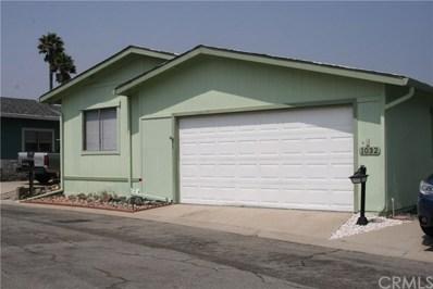 1032 Murl Drive UNIT 37, San Luis Obispo, CA 93405 - #: SP18207698