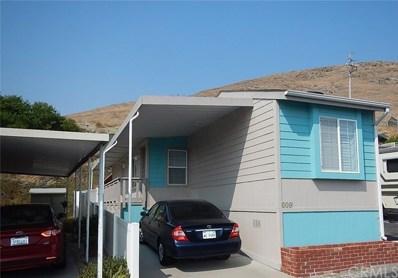 3057 S Higuera Street UNIT 130, San Luis Obispo, CA 93401 - MLS#: SP18208140