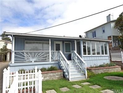 440 Kings Avenue, Morro Bay, CA 93442 - MLS#: SP18208933