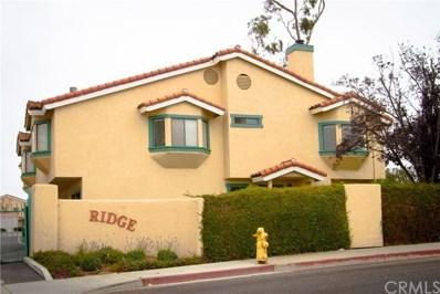 1277 Belridge Street UNIT 14A, Oceano, CA 93445 - MLS#: SP18209556