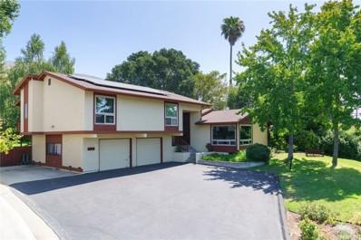 2462 Johnson Avenue, San Luis Obispo, CA 93401 - #: SP18209762