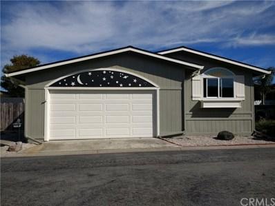 1629 Gathe Drive UNIT 30, San Luis Obispo, CA 93405 - #: SP18213479