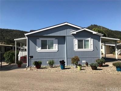 1025 Nancy Drive UNIT 79, San Luis Obispo, CA 93401 - MLS#: SP18213606