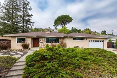 632 Patricia Drive, San Luis Obispo, CA 93405 - MLS#: SP18215461