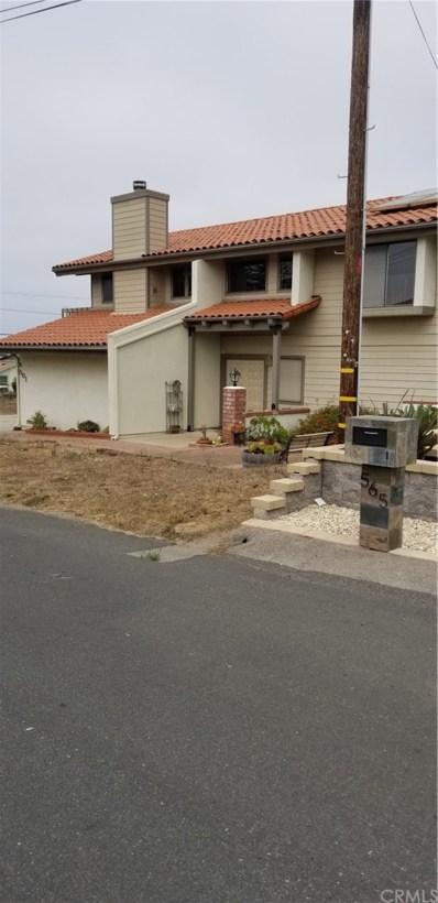 501 Marina Street, Morro Bay, CA 93442 - #: SP18218764
