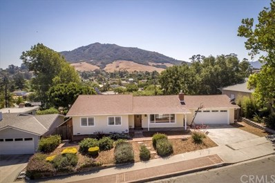 173 Highland Drive, San Luis Obispo, CA 93405 - MLS#: SP18220602